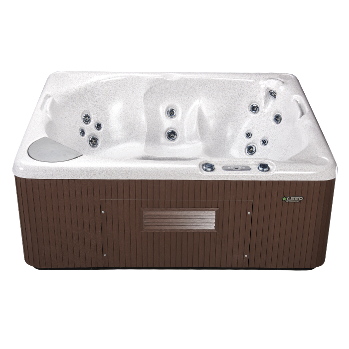 series hot tubs model front beachcomber tub