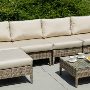 Ratana Tuscany Collection Patio Furniture